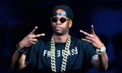 Instrumental: 2 Chainz - Ghetto Dreams